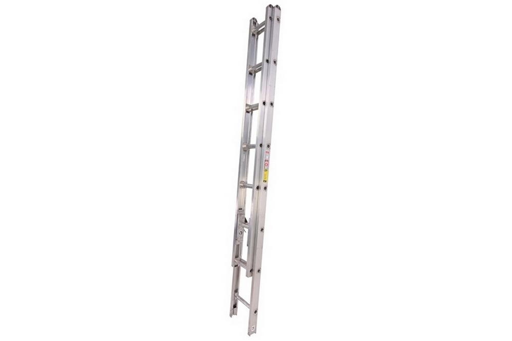 Duo safety ladder